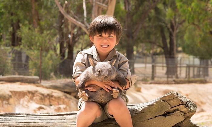 Ballarat Wildlife Reserve