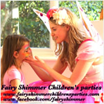 Fairy Shimmer