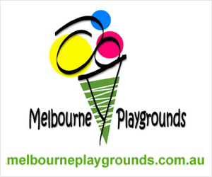 Melbourne Playgrounds
