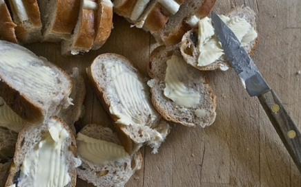 Bread & Butter Pud Recipe