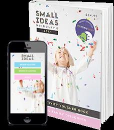 Small Ideas Book
