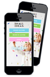 Small Ideas Mobile