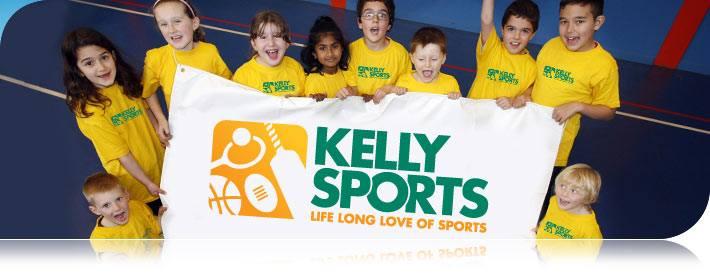 Kelly Sports