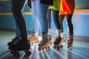 Kemizo Rollerskating