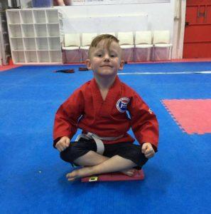 Hall's Taekwondo