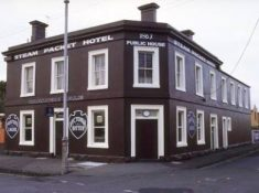 Steam Packet Hotel