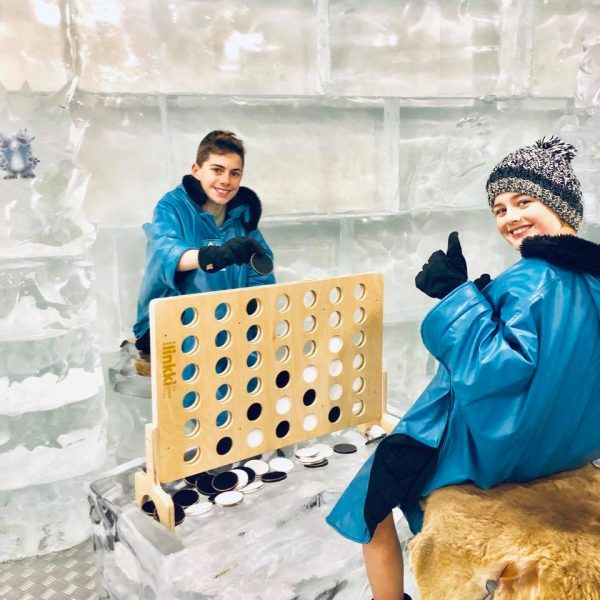 Melbourne ice bar discount
