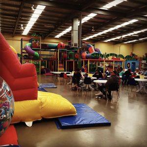 Absolute Kaos play centre