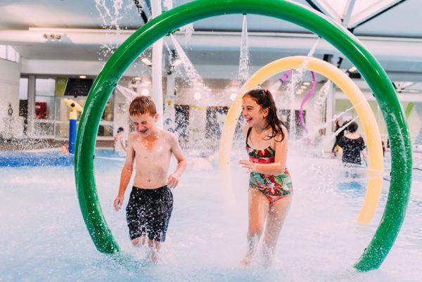 Ascot Vale Leisure Centre