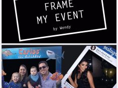 My Frame Event