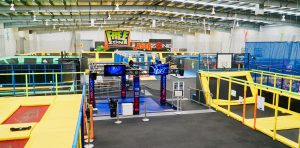 gravity zone Frankston