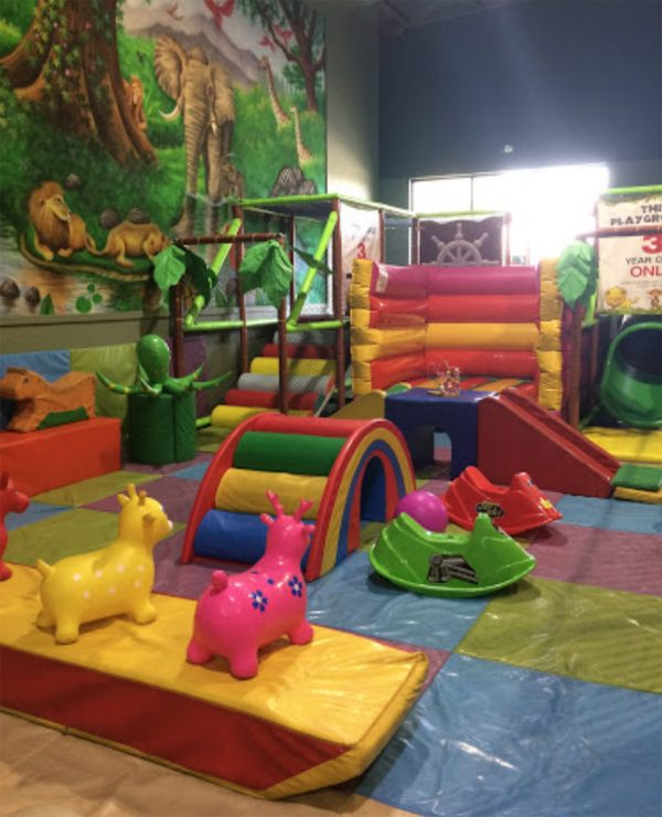 Jungle Kids Playcentre