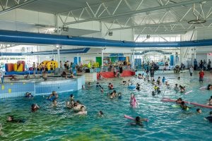 melton wave pool