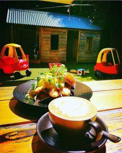 Nature Boy cafe