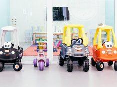 Planet Kids Playcentre