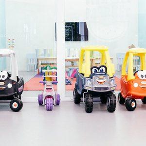 Planet Kids Playcentre
