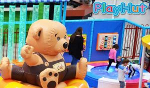 Play Hut Playcentre