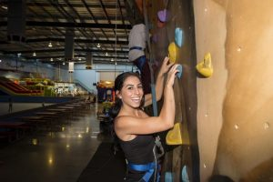 Kemizo Rock-Climbing