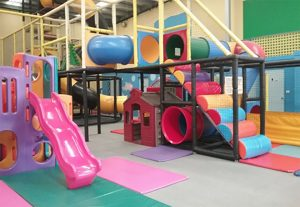 The Silly Seahorse Playcentre