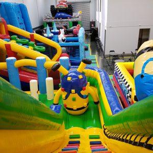 The Big Party Fun Centre