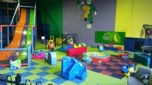 Jump n Jiggle playcentre