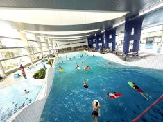 Active Monash Aquatic Centre