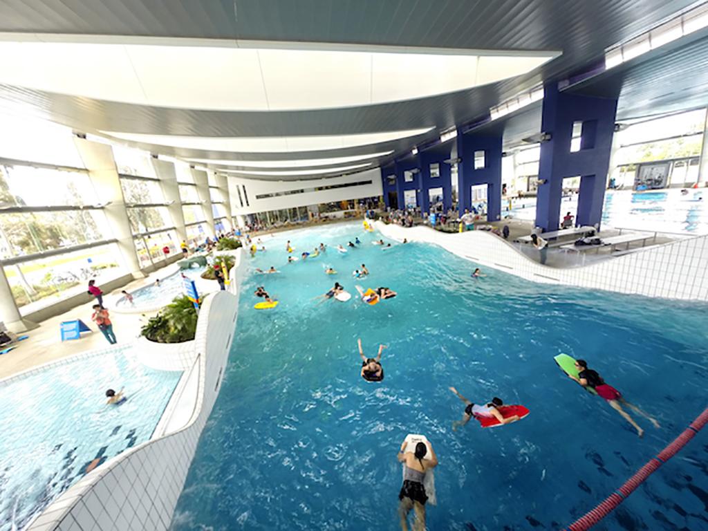 Active Monash Aquatic Centre