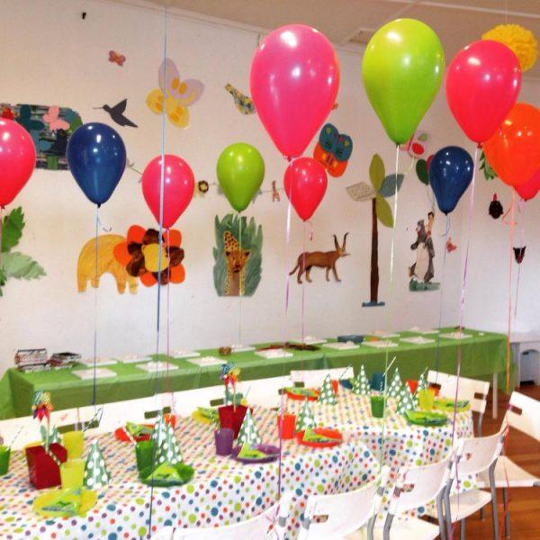 ARTea Art School and Party Venue