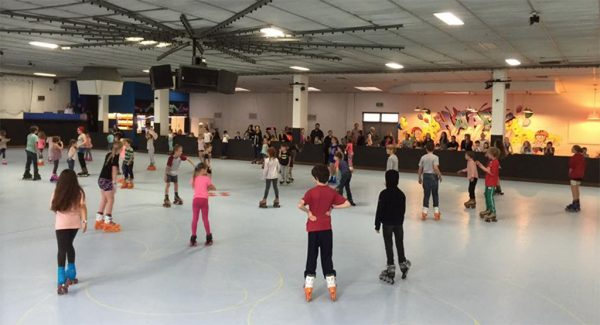 Bayswater Rollercity