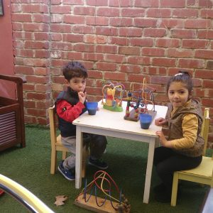 Beancounter Cafe