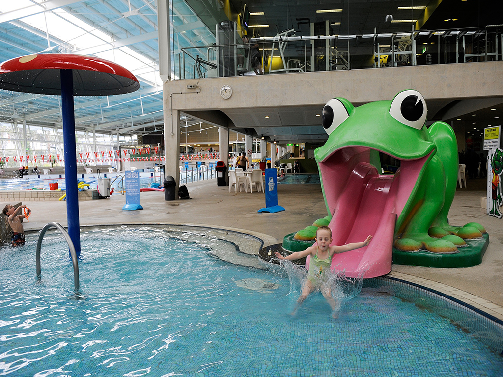 Casey arc aquatic centre discount vouchers small ideas - Arc swimming pool ...