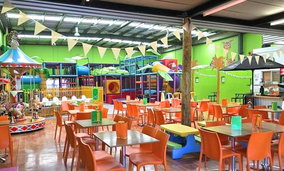 Go Wild Indoor Play Centre
