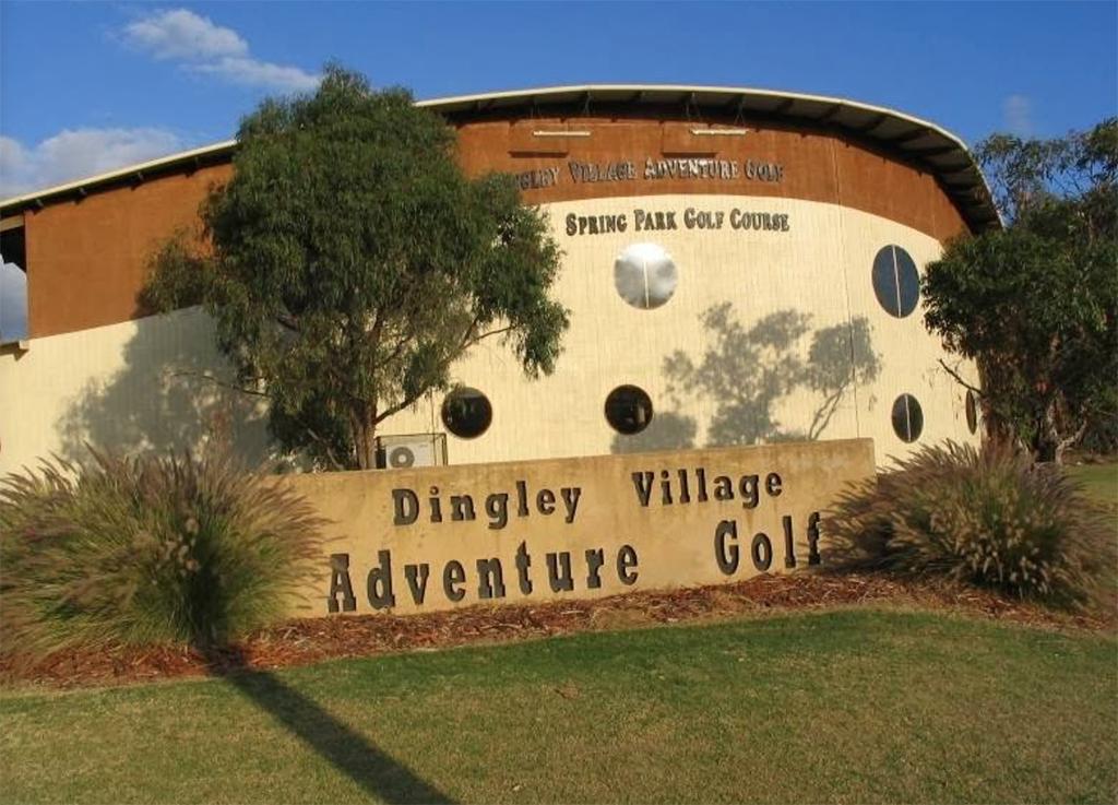 Dingley Village Adventure Golf