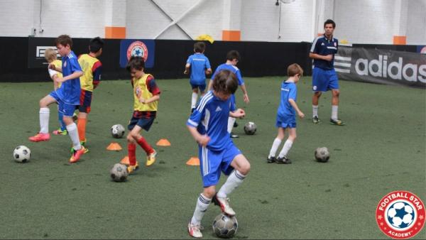 Football Star Academy