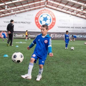 Football Star Academy (Footy)