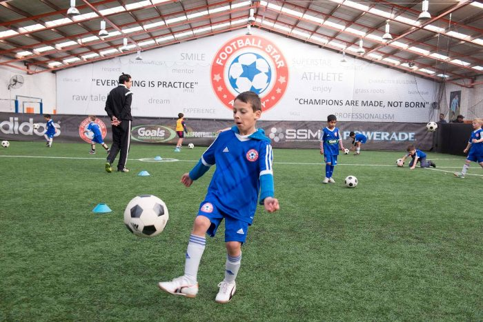 Football Star Academy (Footy)