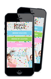 Small Ideas Digital Membership
