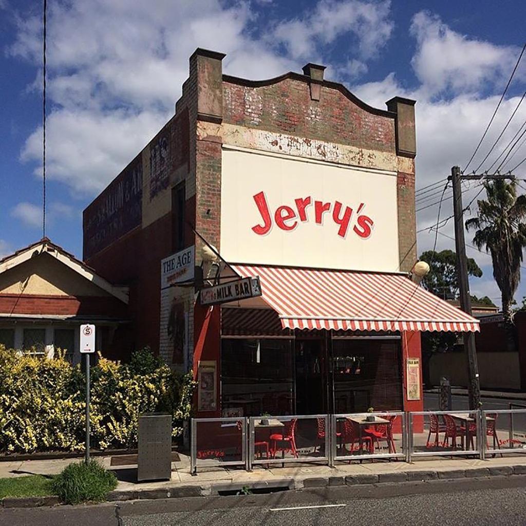 Jerry's Milkbar