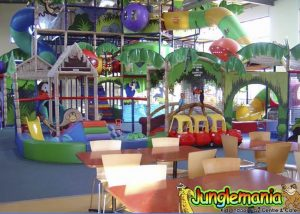 Junglemania Playcentre