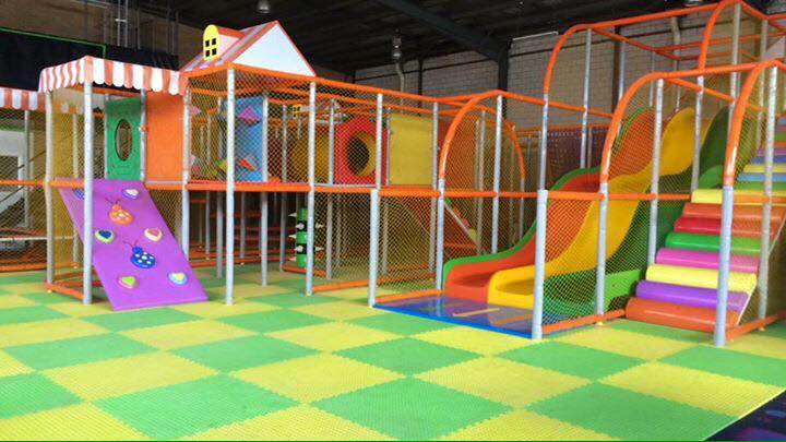 Kid Factory Playcentre