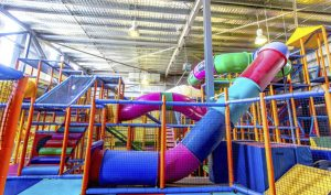 Kidspace Playcentre