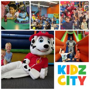 Kidz City Playcentre