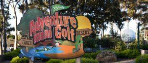 Latrobe Golf Park