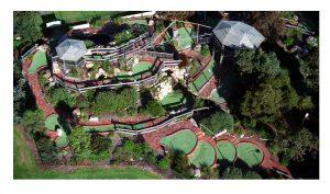 Spring Park Golf & Dingley Village Adventure Golf