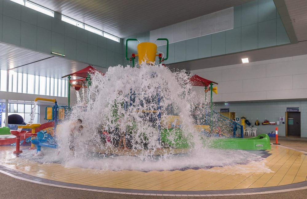PARC Leisure Centre