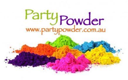Party Powder
