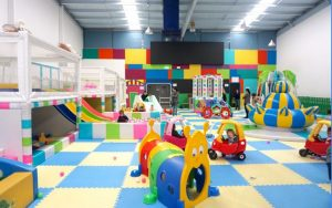 Playshed Cafe & Playcentre