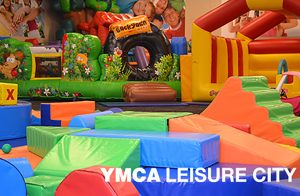 YMCA Leisure City
