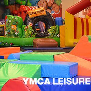 YMCA Leisure City