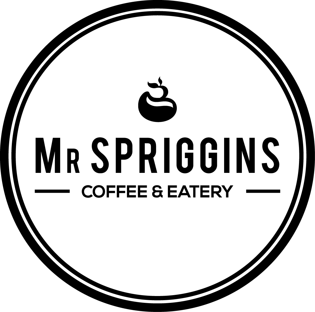 Mr Spriggins Cafe